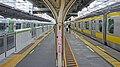 JR Chuo-Main-Line・Yamanote-Line Yoyogi Station Platform 2・3.jpg