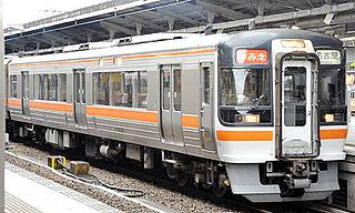 Mie (train)