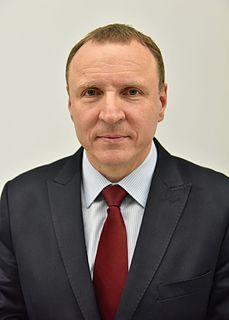 Jacek Kurski Polish politician and journalist (b. 1966)