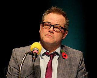 Jack Dee English comedian