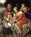 Jacob de Backer - The Nativity - WGA1127.jpg