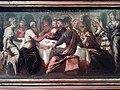 Jacopo Tintoretto Banchetto di Baltassar (frammento).jpg