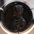 Jacopo nizzola da trezzo, medaglia di ippolita gonzaga, recto.JPG