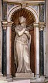 Jacopo sansovino, monumento al doge francesco venier, 1556-61, 05 speranza.jpg