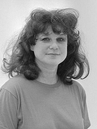 Jacqueline de Jong - Jacqueline de Jong (1982)
