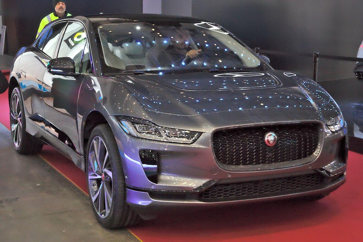 File:Jaguar I-Pace Genf 2018.jpg - Wikimedia Commons