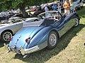 Jaguar XK140 DHC (1955) (36123612702).jpg