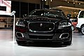 Jaguar at the 2013 Dubai Motor Show (10816631696).jpg