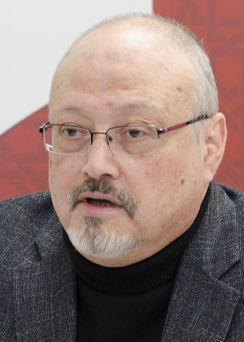 Jamal Khashoggi in March 2018 (cropped).jpg