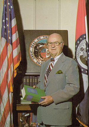 James Kirkpatrick (politician) - Image: James C. Kirkpatrick