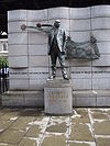 James Connolly - Dublin statue.JPG