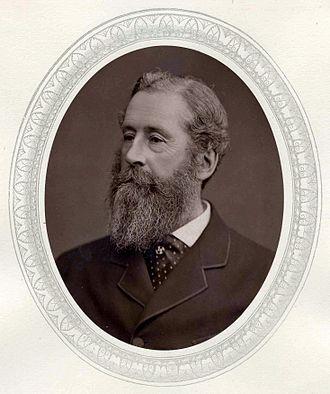 James Hamilton, 1st Duke of Abercorn - James Hamilton, 1st Duke of Abercorn