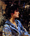James Jebusa Shannon - Young Woman In Blue - Miss H. Strom.jpg