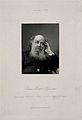 James Joseph Sylvester. Stipple engraving by G. J. Stodart, Wellcome V0005697.jpg