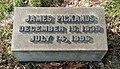 James Pickands grave (24695164266).jpg