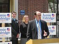 Jamie Eldridge announcement in Lowell, May 10, 2007 (492976040).jpg