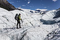Jamie on the Root Glacier (21607724031).jpg