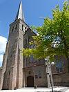 foto van Toren Sint-Johannes de Doperkerk