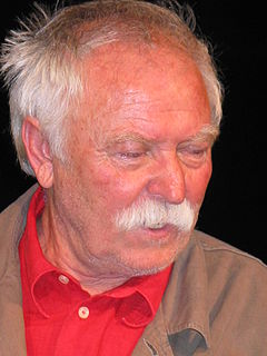 Janosch German author