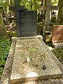 Janusz Butler grób.JPG