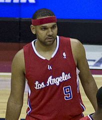 Jared Dudley, 2011
