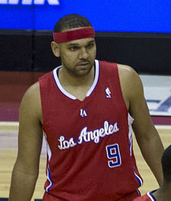 Image illustrative de l'article Jared Dudley