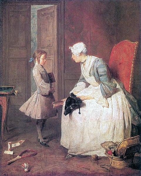 File:Jean-Baptiste Simeon Chardin The Governess.jpg