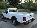 Jeep Comanche 4.0L High Output six base long-bed model MD-2.jpg