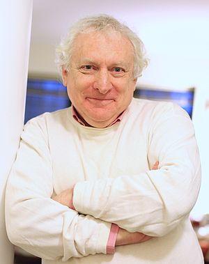 Jeffrey Robinson - Author Jeffrey Robinson
