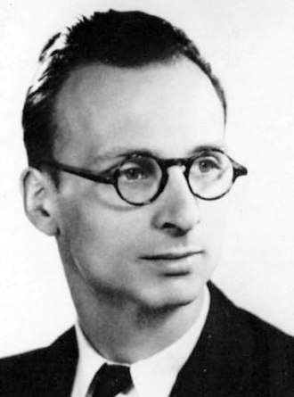 Jehan Alain - Jehan Alain in 1938