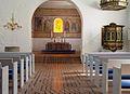 Jelling-Kirche Altar.jpg