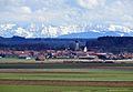 Jengen - Weicht sw - Ketterschwang m Alpen 01.JPG