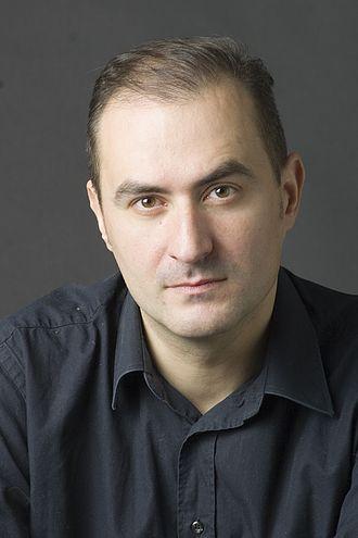 Jesús Torres (composer) - Jesús Torres in 2005