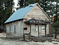 Jess Valley Schoolhouse - Likely California.jpg