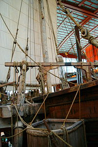 Jewel of Muscat, Maritime Experiential Museum & Aquarium, Singapore - 20120102-16.jpg