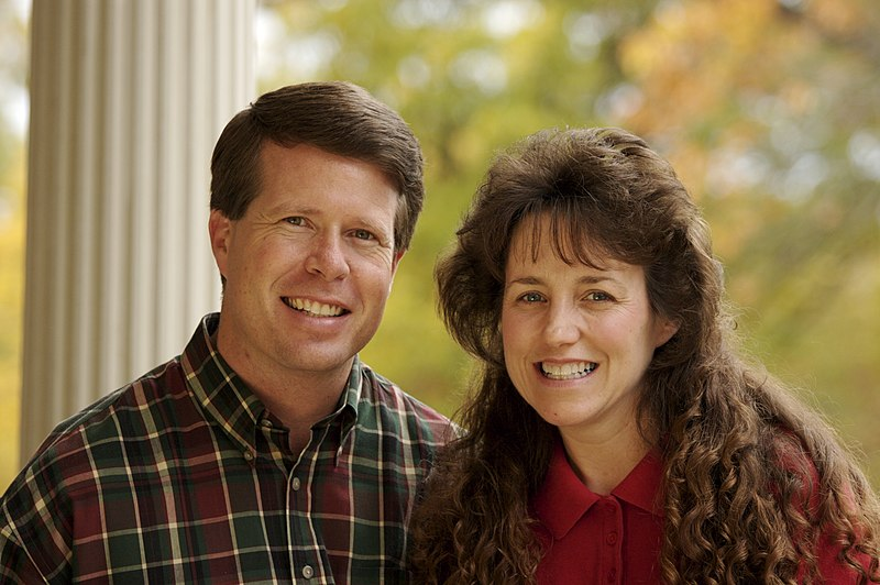 File:Jim Bob & Michelle Duggar.jpg