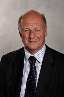 Jim Paice British Conservative politician