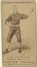 Jimmy Ryan, Chicago White Stockings, baseball card portrait LCCN2007683704.tif