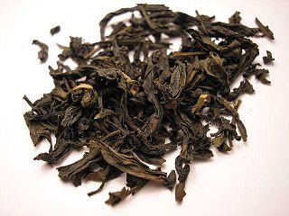 Jin Fo tea
