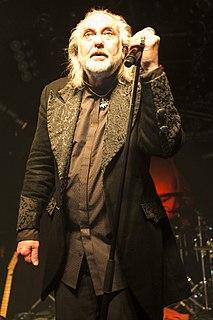 Joachim Witt German musician and actor