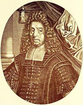 Jobst Edmund, Hildesheim, Bischof