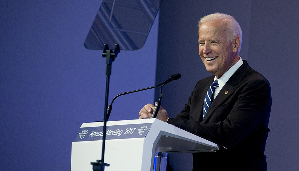 Joe Biden Tells Putin: 'You Have No Soul'