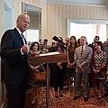 Joe Biden speaking about immigration reform at a Cinco de Mayo breakfast in 2014.jpg