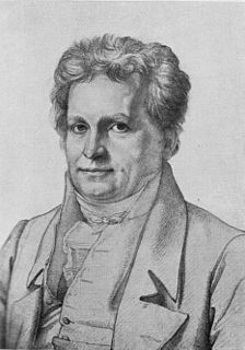Ludwig Tieck German poet, translator, editor, novelist, and critic