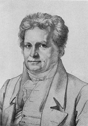 Ludwig Tieck - Johann Ludwig Tieck