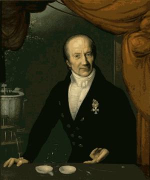 Johann Trommsdorff - Johann Bartholomaeus Trommsdorff.