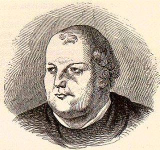 Johann von Staupitz Augustinian prior