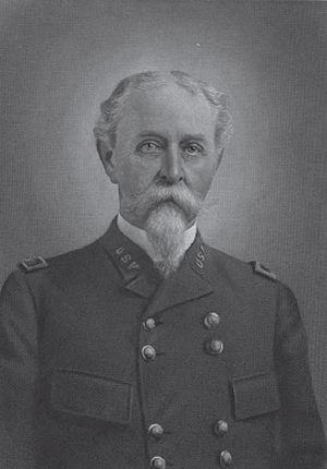 John Breckinridge Castleman - Image: John B. Castleman
