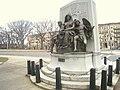 John Boyle O'Reilly Memorial - Boston, MA - IMG 3014.JPG