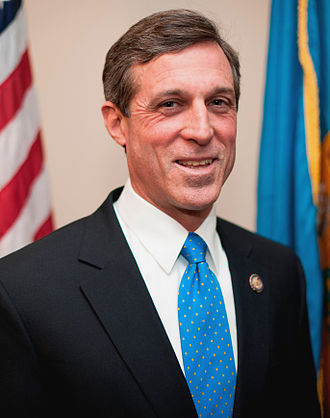 John Carney (politician) - Image: John C. Carney Jr. official portrait 112th Congress